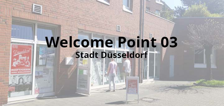 Welcome Point 03